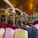 Hotel Casa Fuster Cafe Vienes