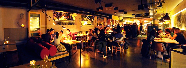 Ikra restaurant barcelona navigator - Restaurante ken barcelona ...
