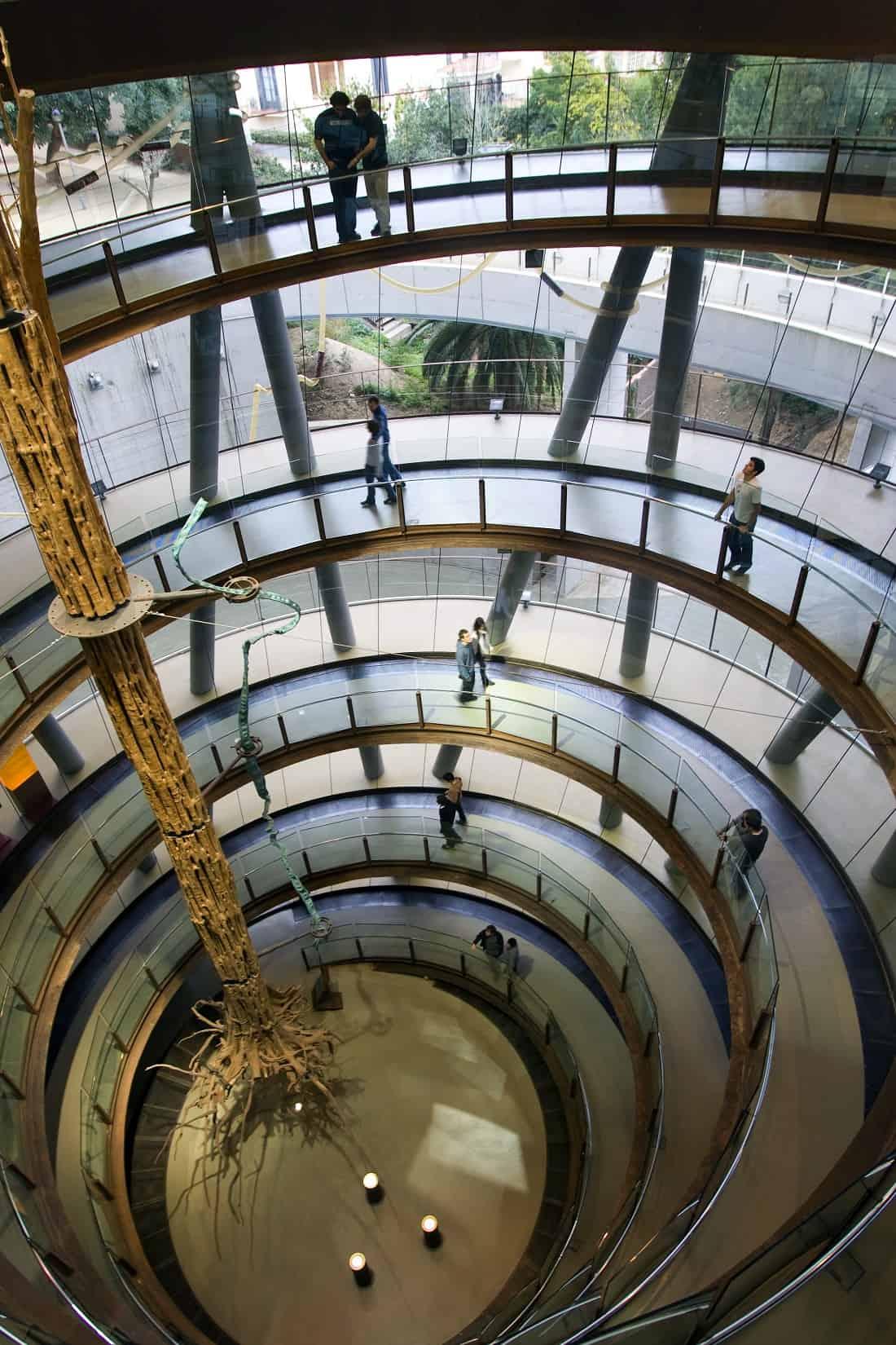 Free Museum Days in Barcelona - Barcelona Navigator