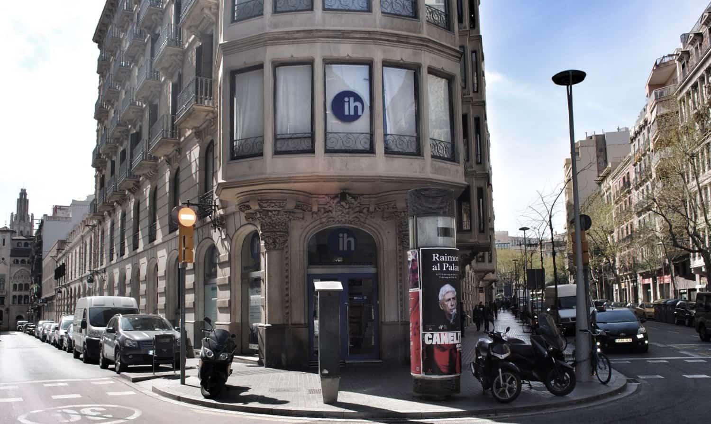 Barcelona language schools guide barcelona navigator for International housse