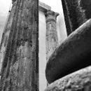 Temple of Augustus Columns