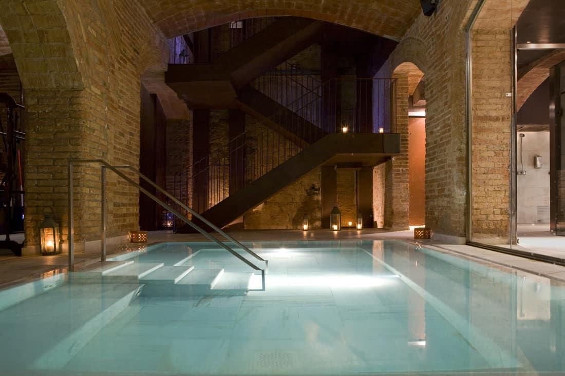 Best spas in barcelona barcelona navigator - Porta romana spa ...