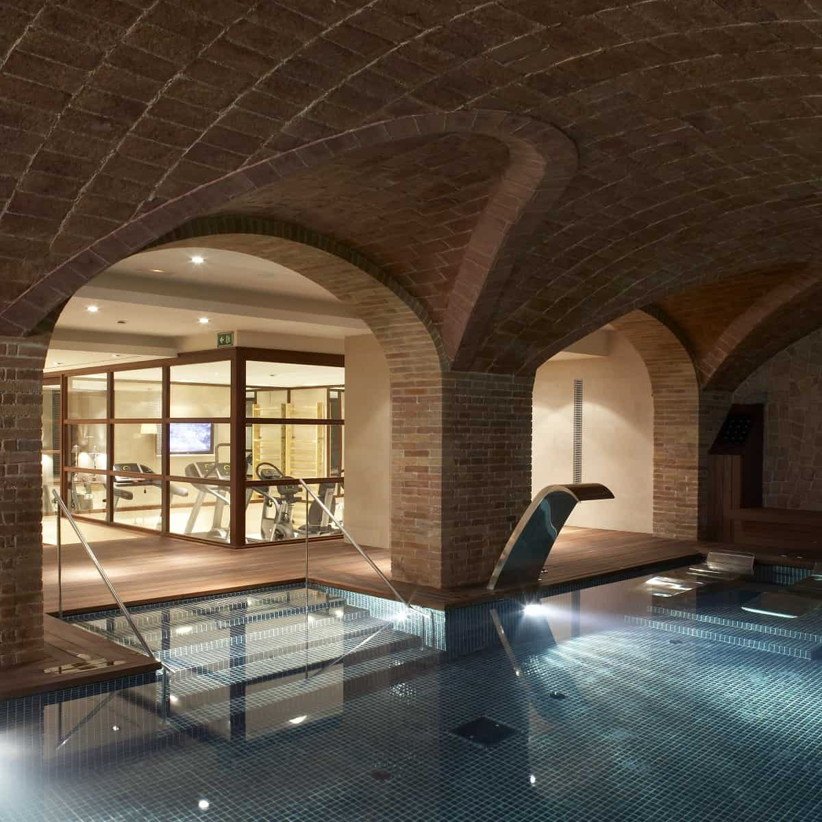 Hotel Arts Barcelona Spa