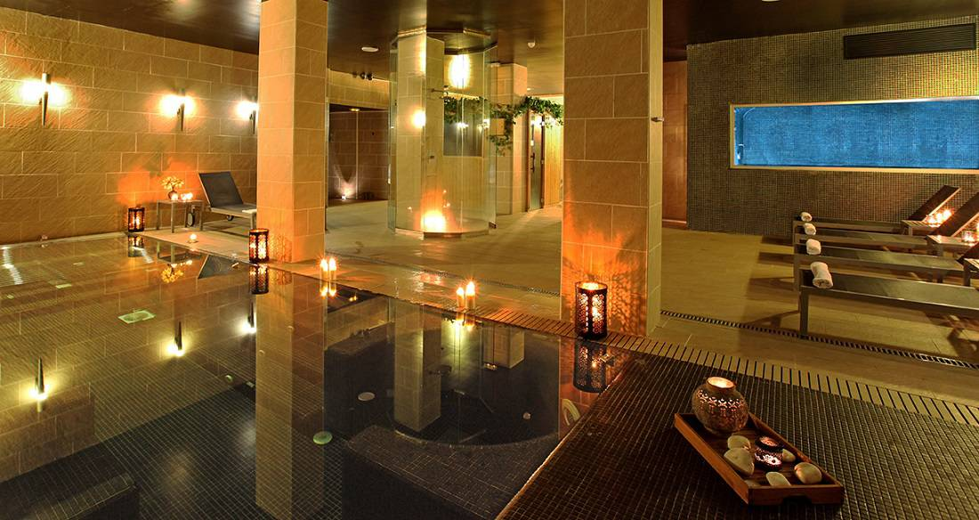 Axel hotel barcelona for W hotel barcelona spa