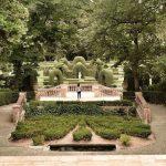 Parc del Laberint d'Horta Barcelona