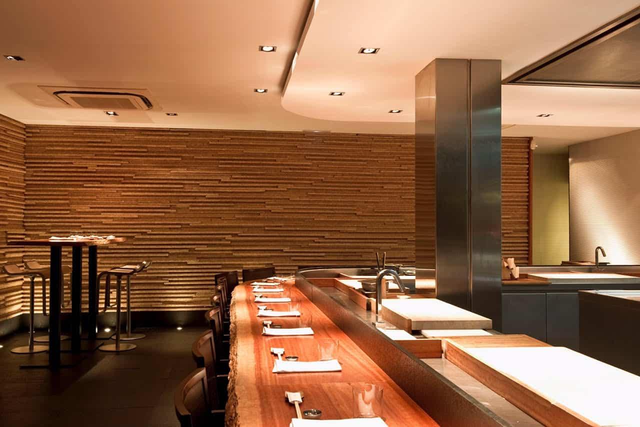 Koy shunka barcelona navigator - Restaurante tokyo barcelona ...