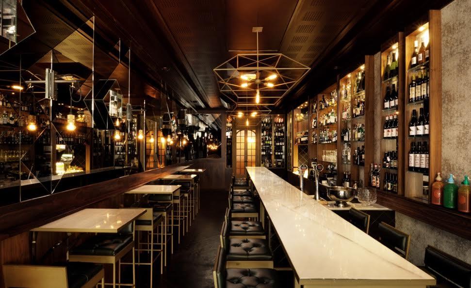 Malam n barcelona navigator - Restaurante tokyo barcelona ...