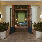 Casa Bonay Hotel Entrance