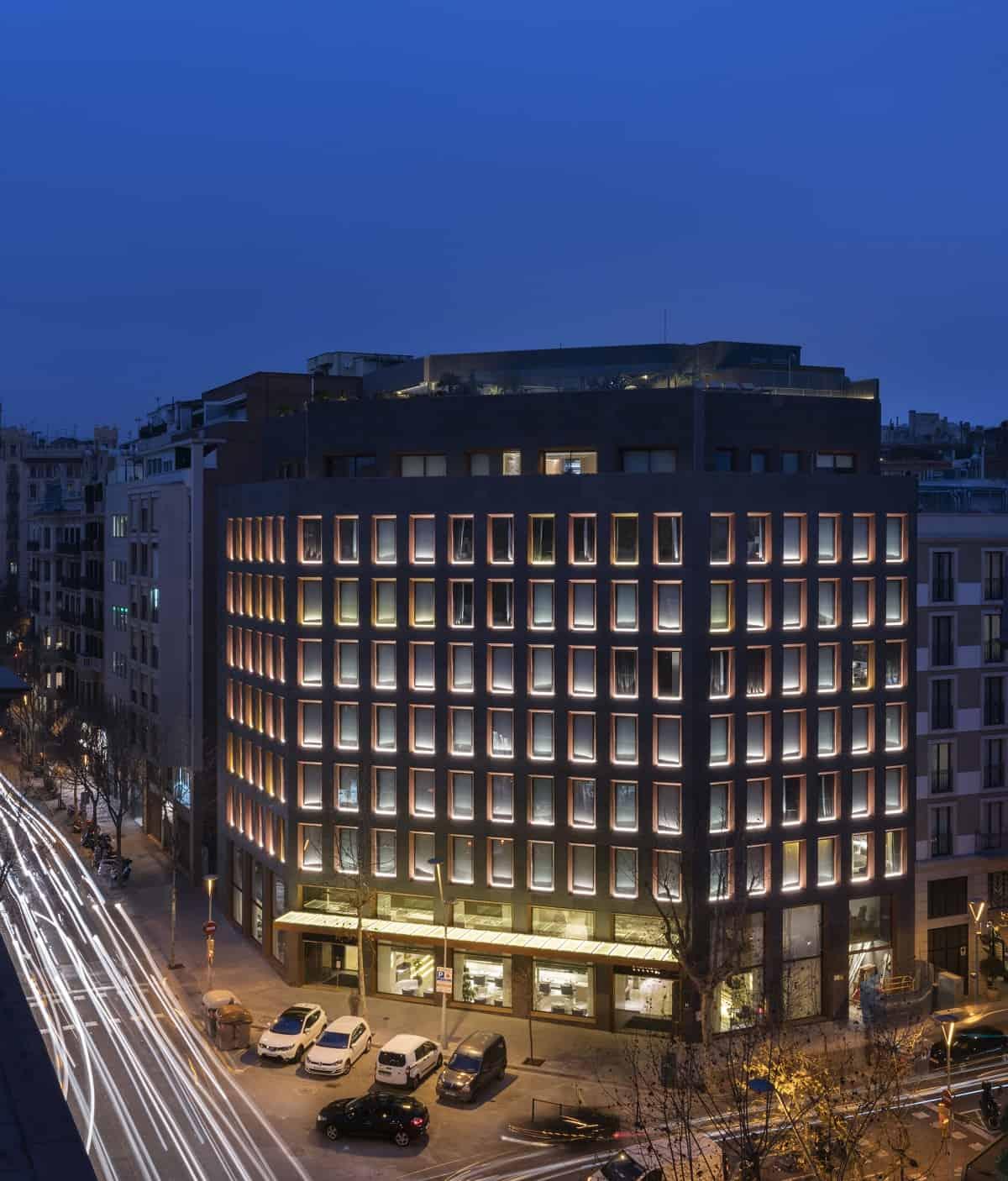 Barcelona Apartment Rentals Eixample