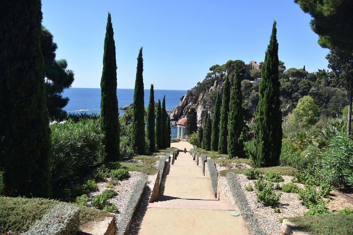 Costa brava jardins botaniques marimurtra botanical gardens - Marimurtra Botanical Garden
