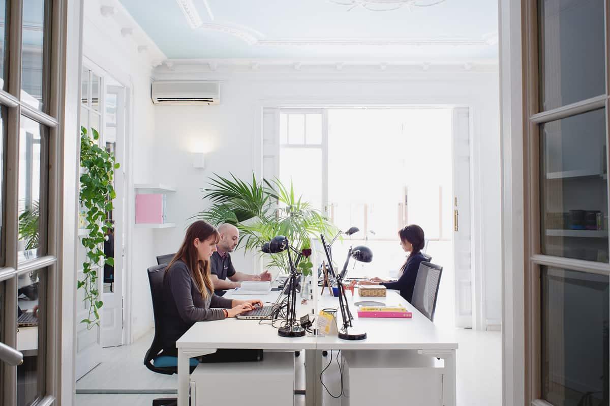 Meet BCN Barcelona Coworking Space
