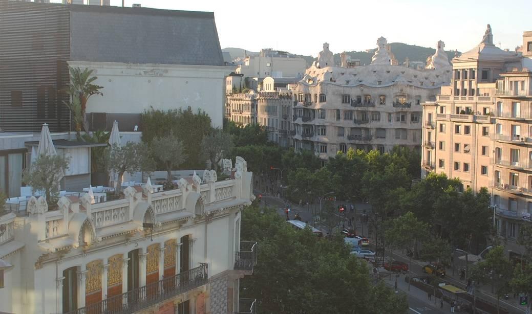 Alaire at Hotel Condes de Barcelona