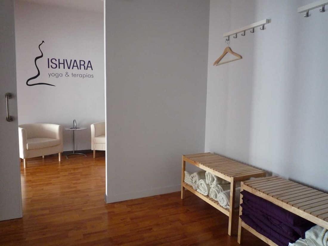 Ishvara Yoga Barcelona