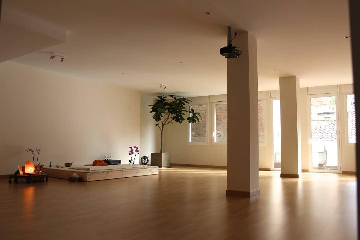 Shunia Yoga Barcelona