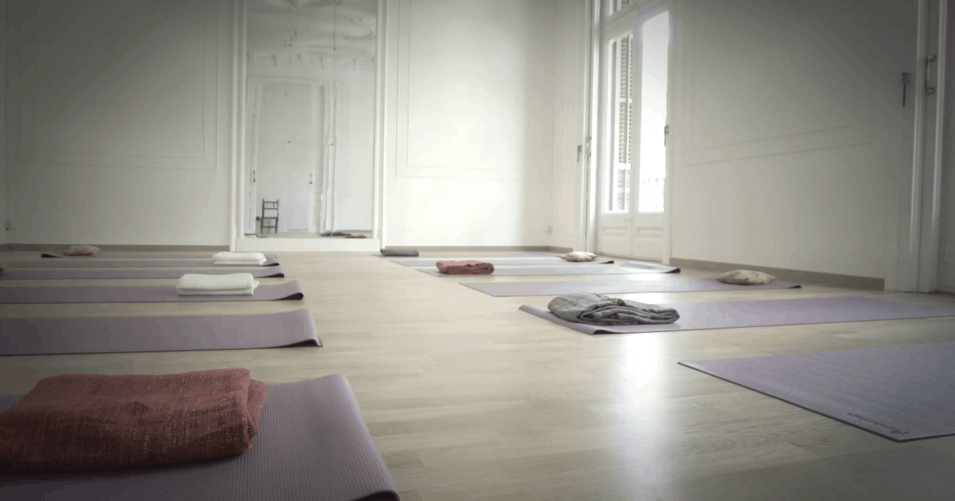 Yoga & Movement Therapy
