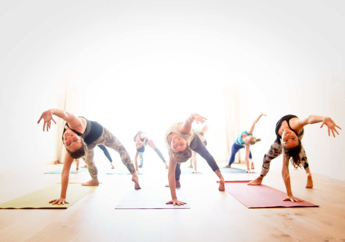 Yogaroom Barcelona
