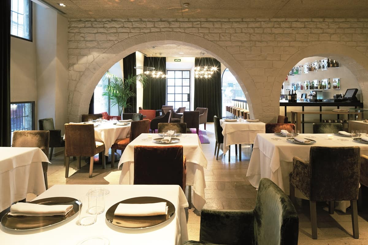 Hotel Neri Restaurant