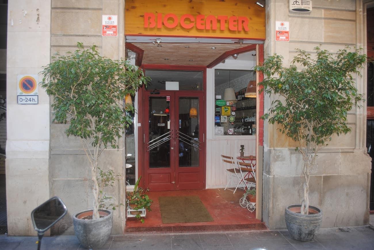 Biocenter Barcelona