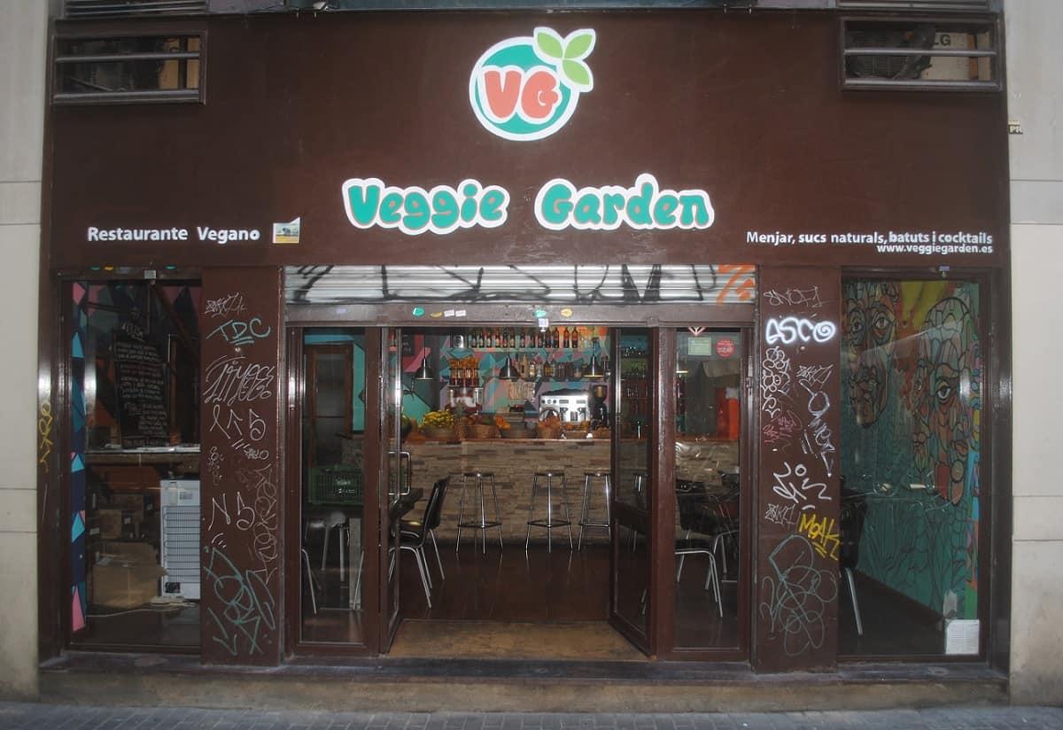 Veggie Garden Barcelona