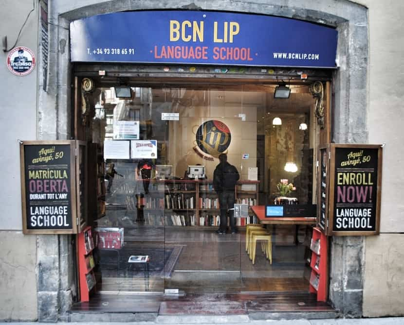 BCN LIP Language School Barcelona
