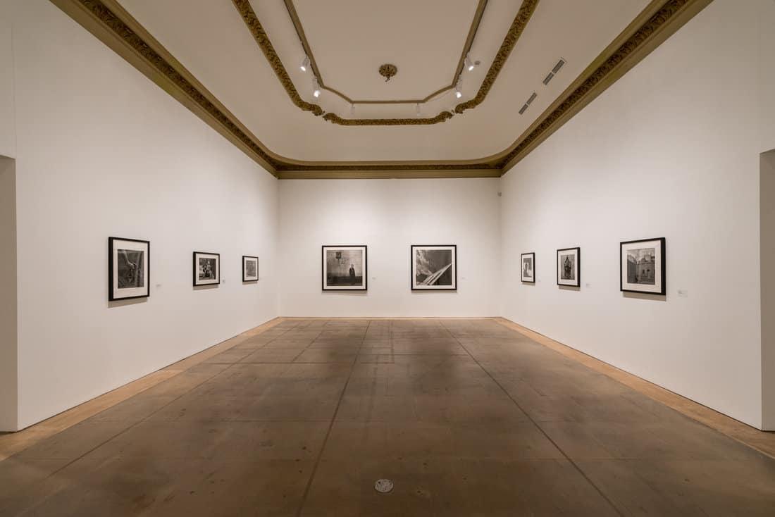 La Virreina Centre de la Imatge Gallery Space