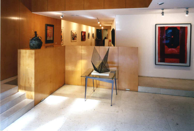 Galeria Joan Gaspar Barcelona
