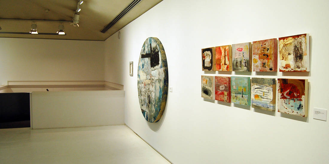 Galeria Trama Barcelona