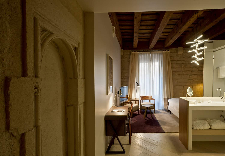 Deluxe Room Mercer Hotel Barcelona