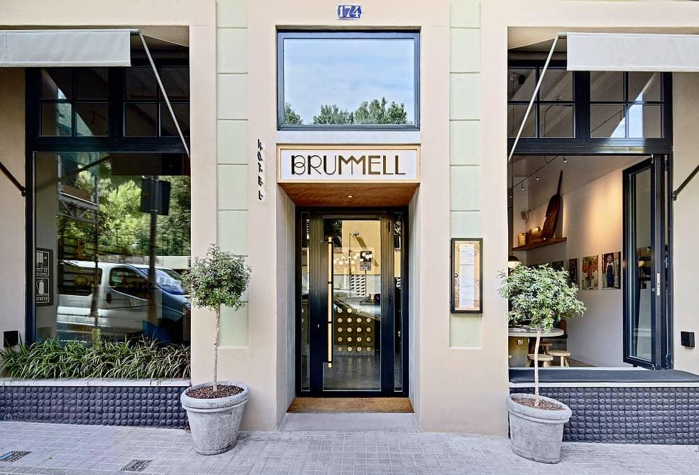Brummell (1)