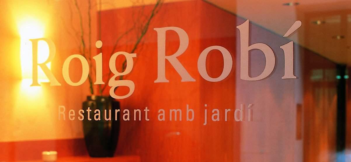 Roig Robí