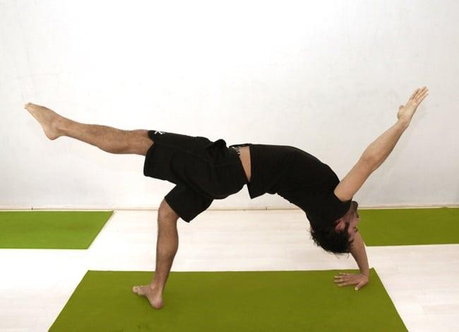 Sattva Gràcia Yoga 2
