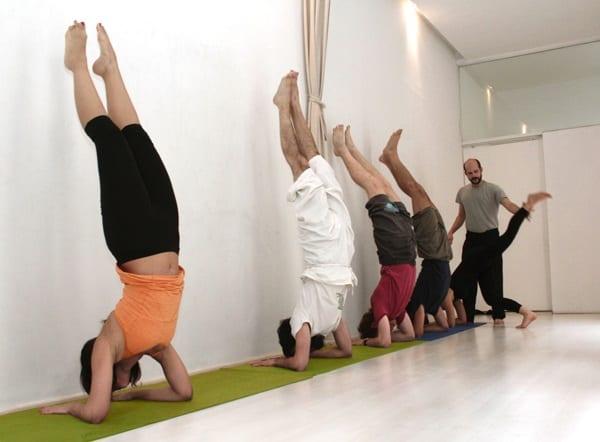 Sattva Gràcia Yoga