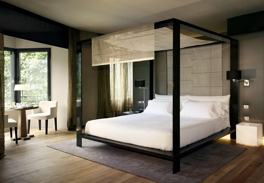 Hotel Omm Suite Paseo de Gracia