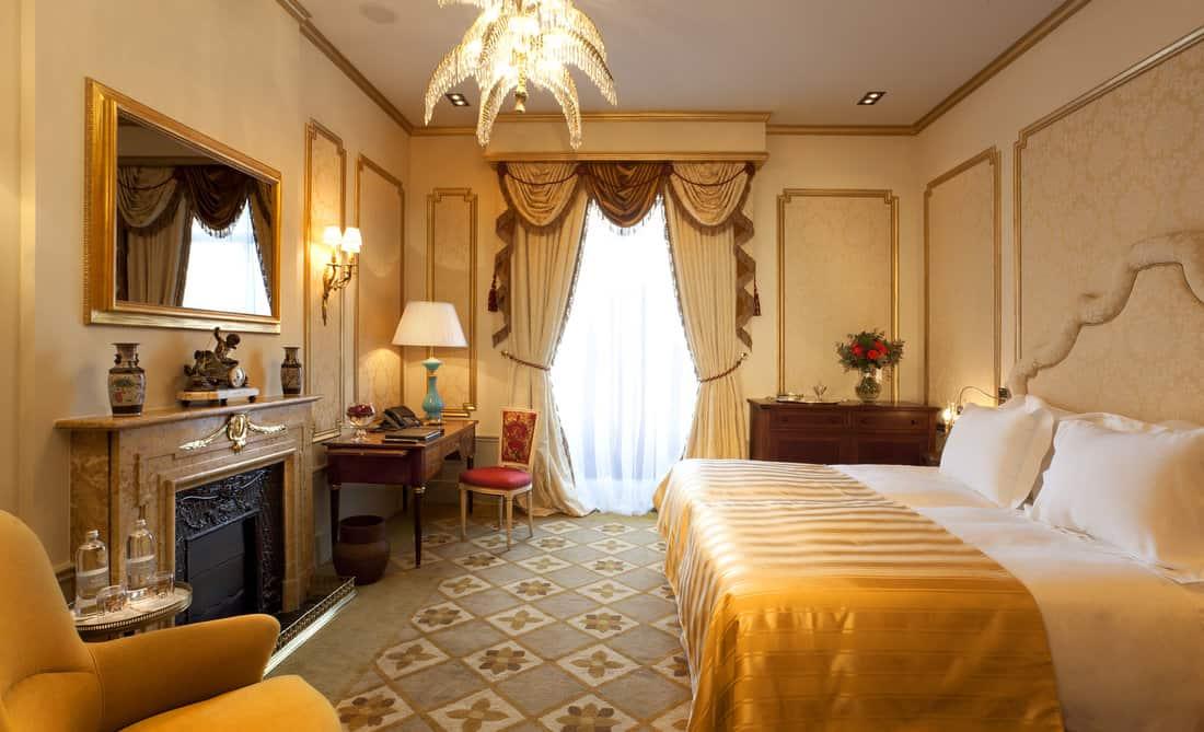 El Palace Hotel Barcelona Suite Salvador Dalí