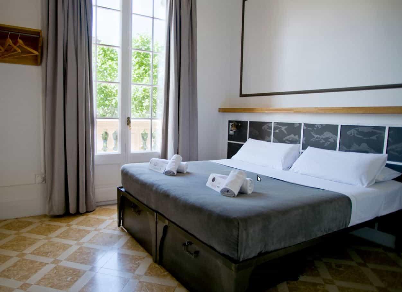 Casa Gracia Private Room