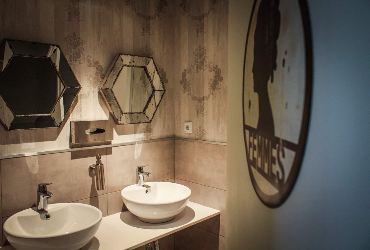 Casa Kessler Bathroom