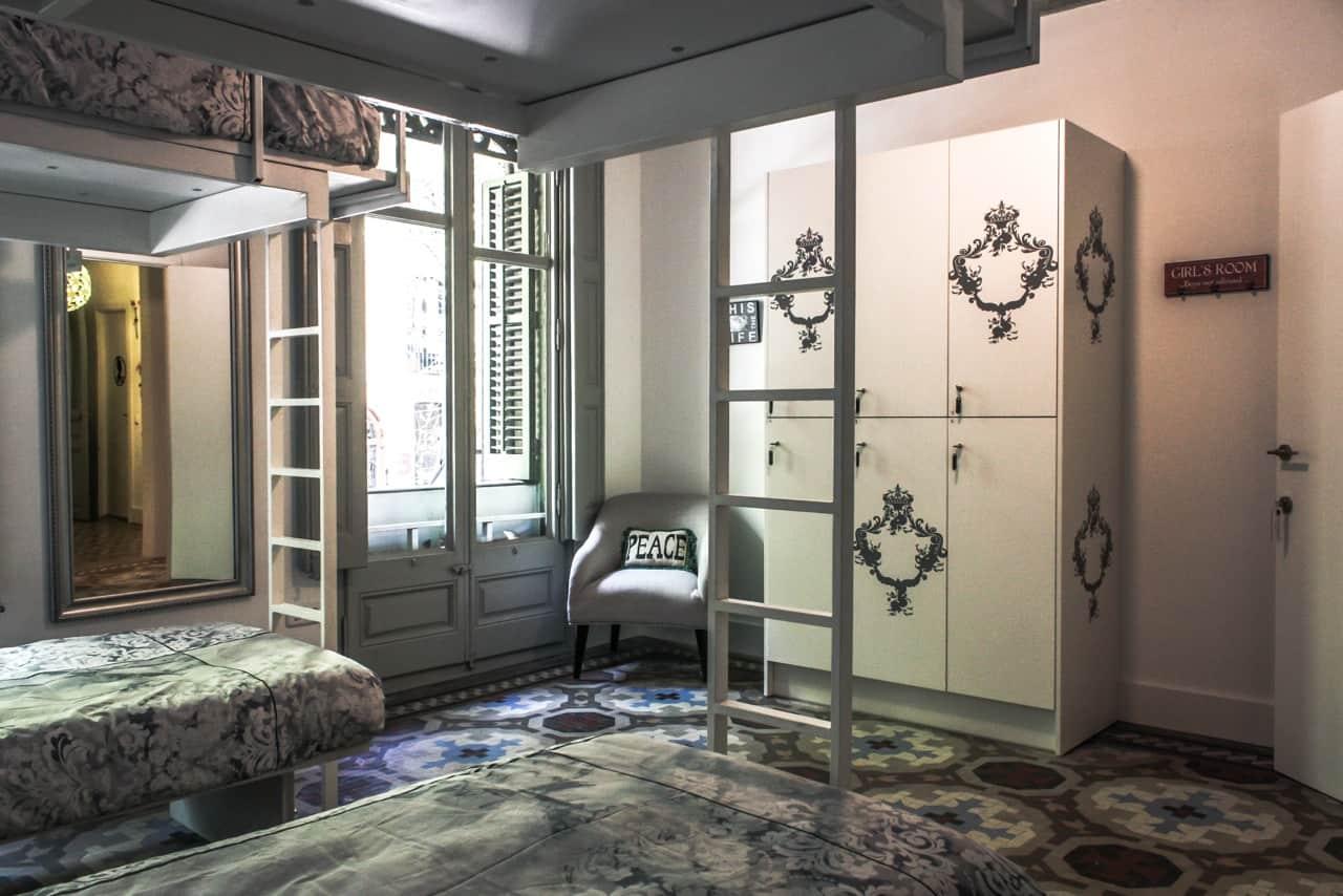 Casa Kessler Barcelona