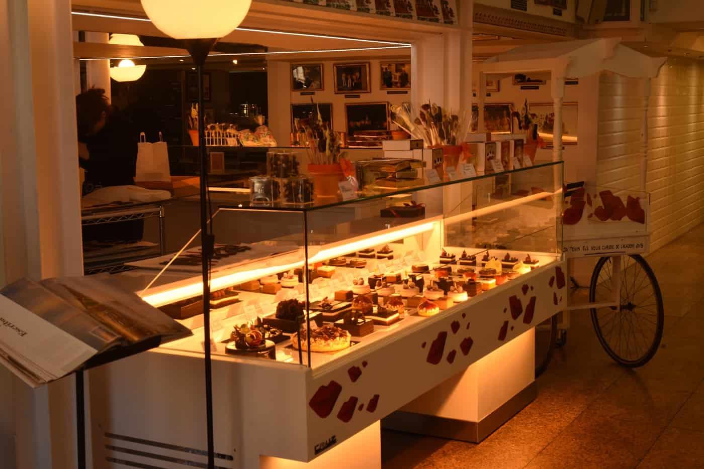 Pastelería Escriba Gran Via Cakes