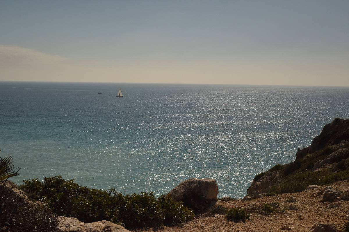 La Punta de les Coves