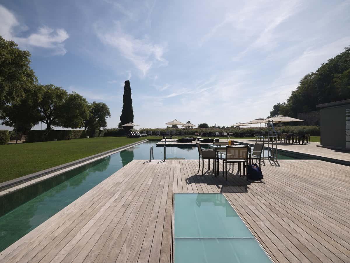 Hotel Miramar Barcelona Pool