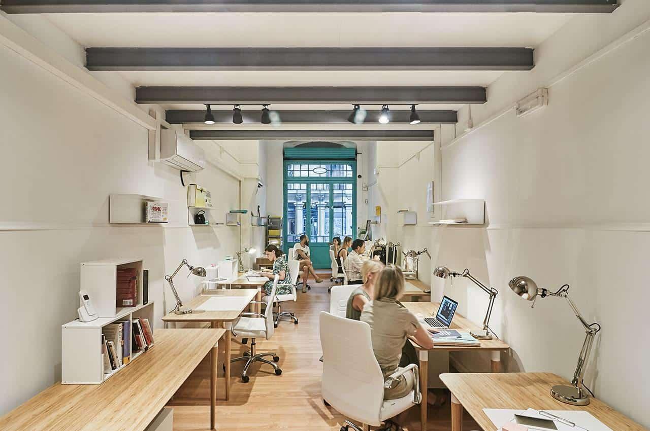 Felisa Cowork Barcelona
