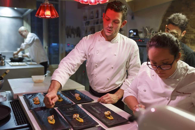 Spoonik Chefs