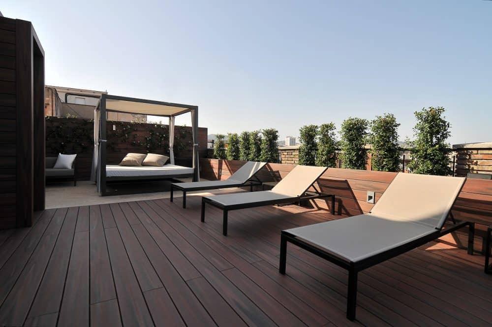U232 Hotel Terrace