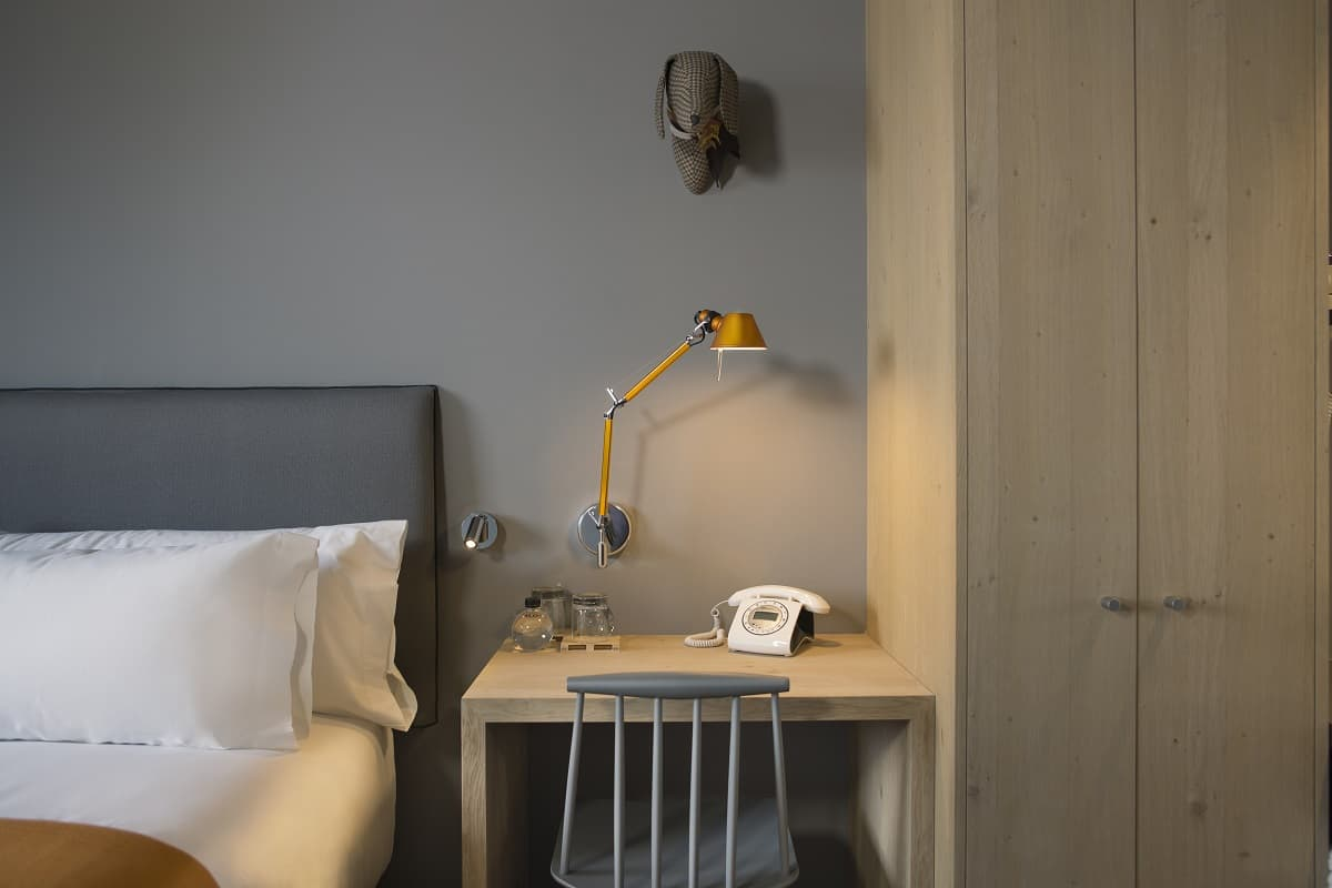 Yurbban Trafalgar Double Room