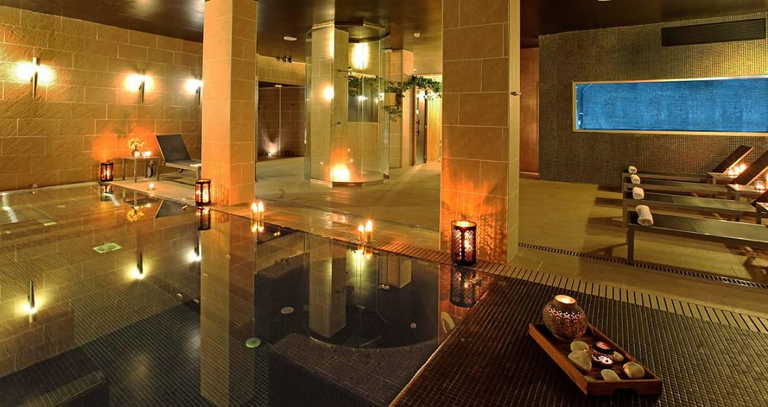 Axel Hotel Barcelona Spa