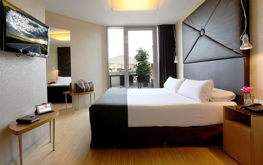 Axel Hotel Barcelona Suite