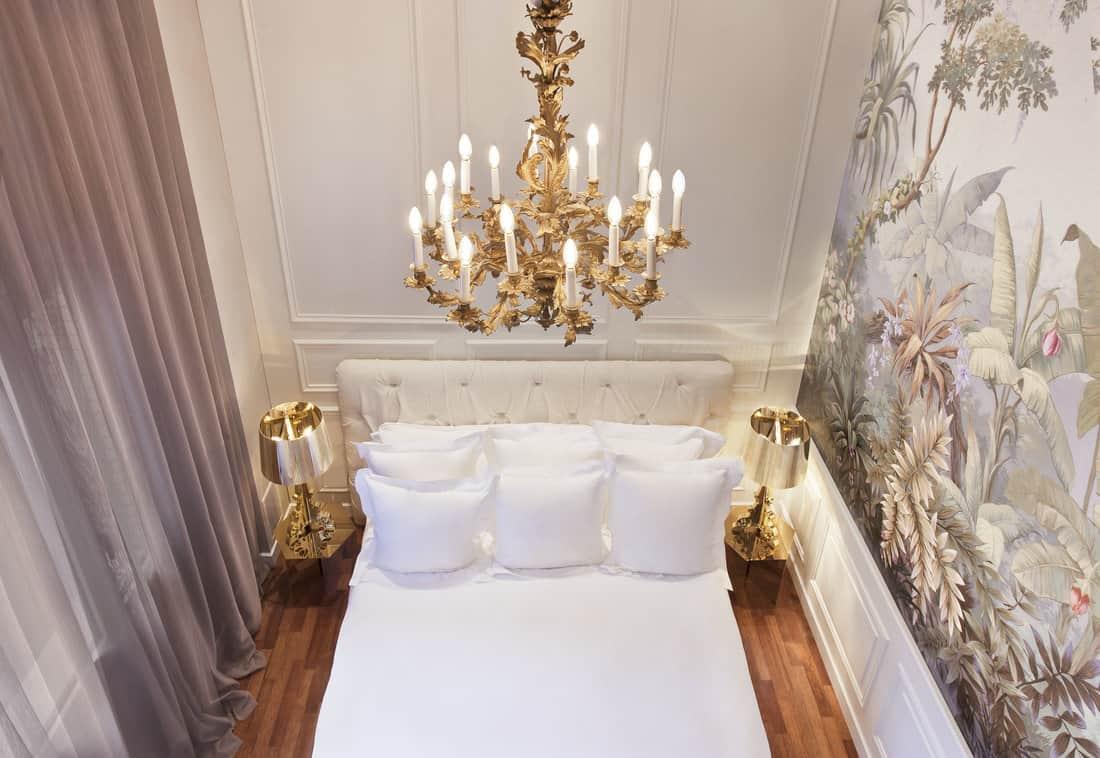 Hotel Claris Grand Suite
