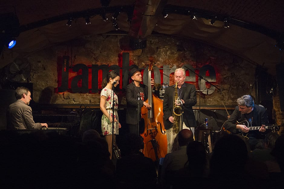 Jamboree Jazz Barcelona