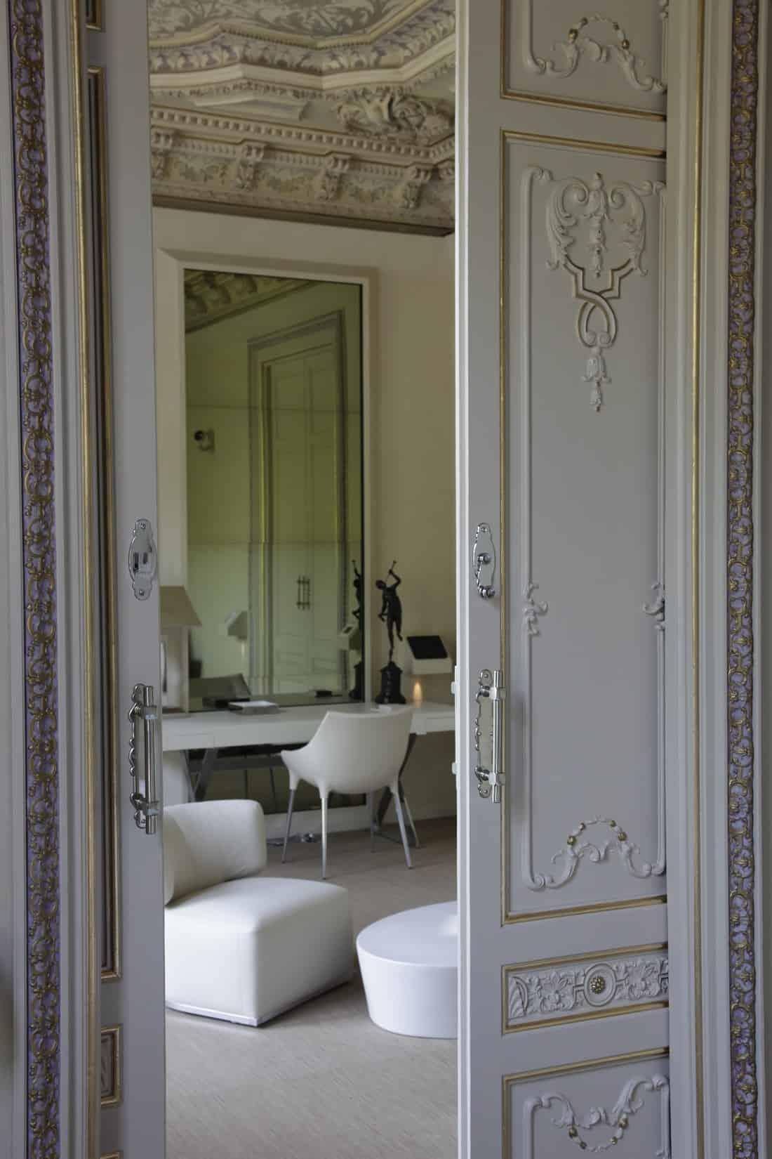 El Palauet Living Barcelon Princial Paseo de Gracia