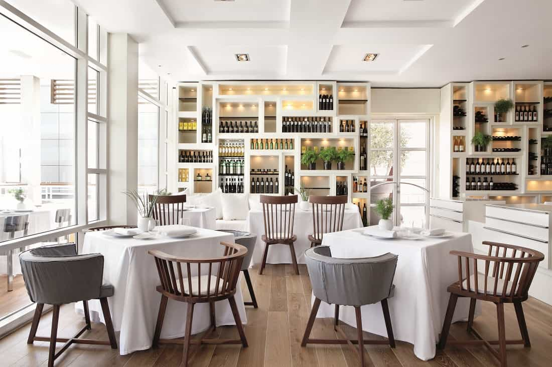 Enoteca Restaurant Barcelona